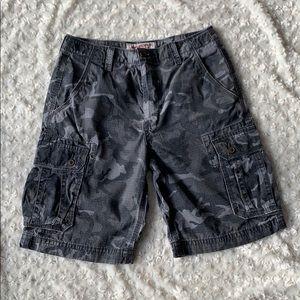 Arizona Jeans Size 30 Men's/Boys cargo Shorts